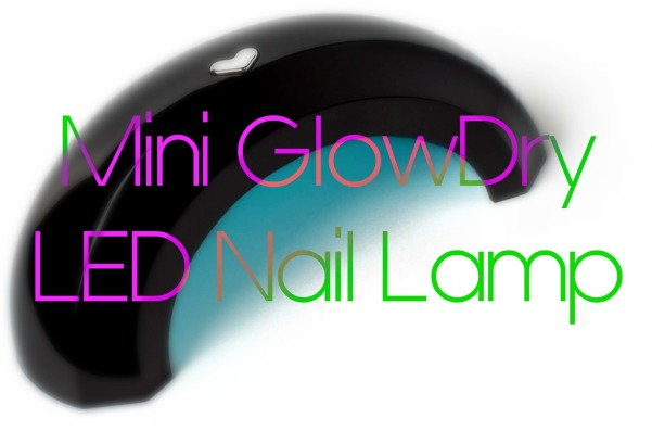 Vanity Planet LED Gel Nail Lamp Review
