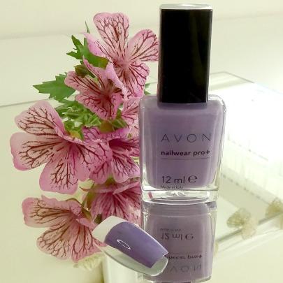 Avon Nail Wear Pro