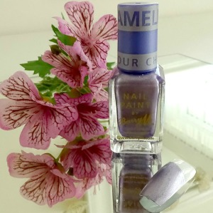 Barry M Chameleon Lilac Nail Polish