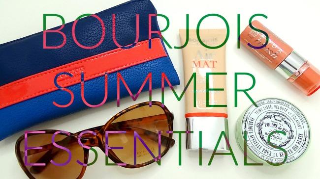 Bourjois Summer Essentials