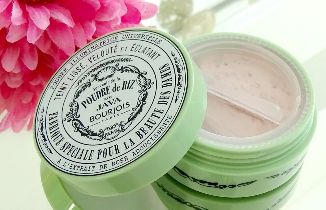 Bourjois Universal Illuminating Powder