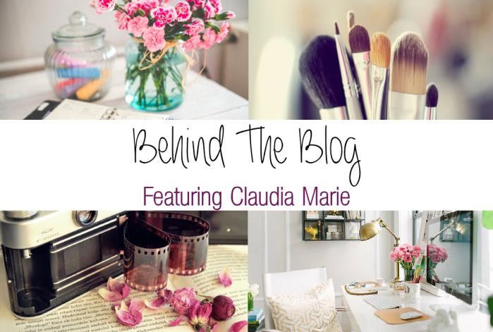 Claudia Marie Fit