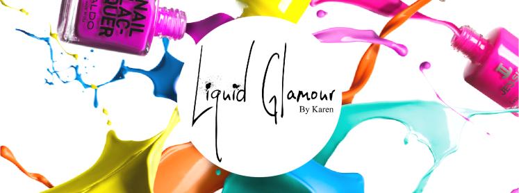 Liquid Glamour FB banner