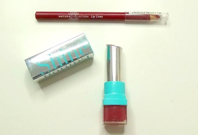 Pink Ice Lips