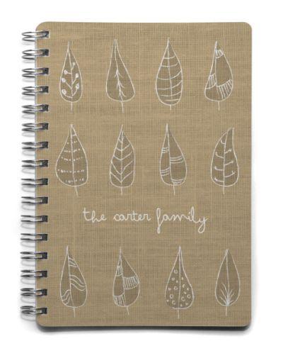 Leaf Diary