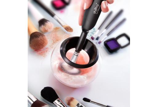 STYLPRO_MAKEUP_BRUSH_CLEANER_DRIER