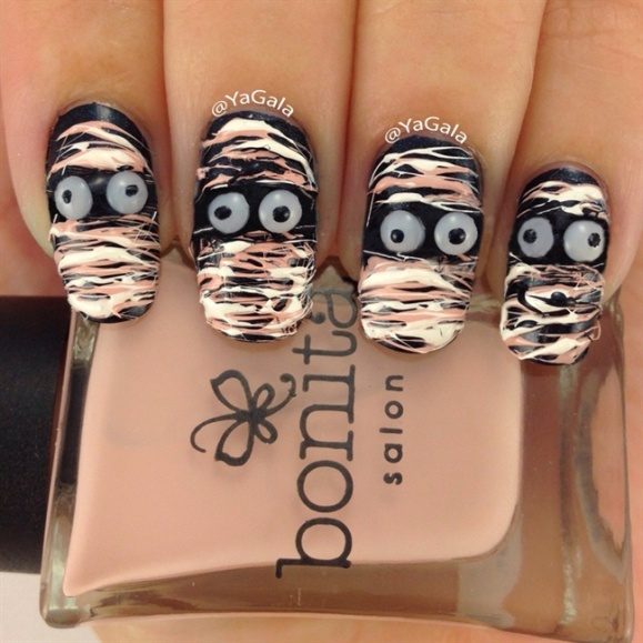 mummy-nails