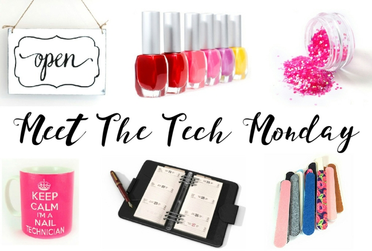 MEET THE TECH MONDAY