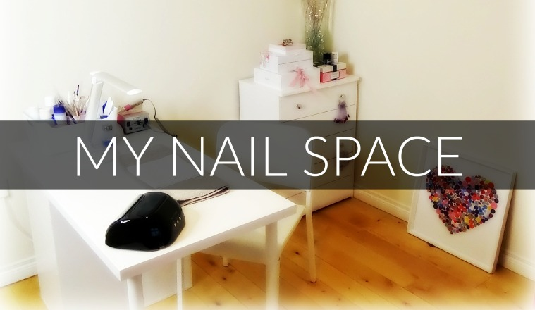 My Nail Space